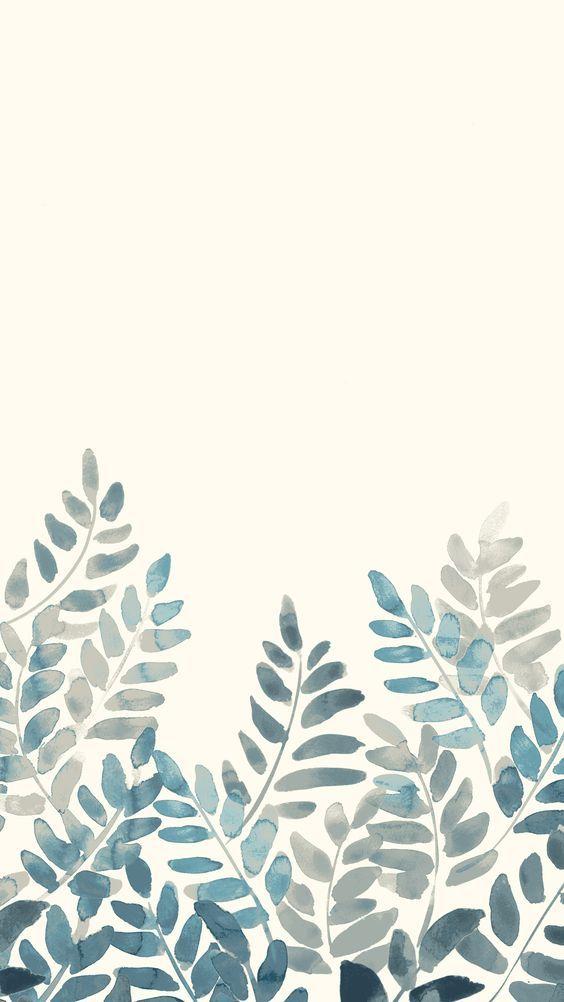 Leaves 564 x 1002