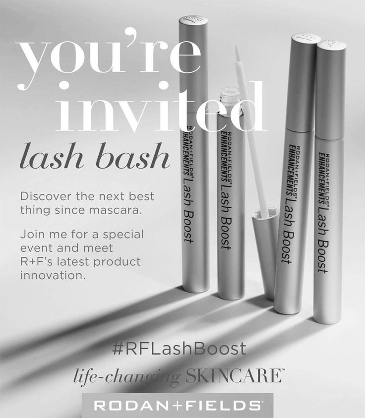 Bye Bye Falsies!! Want to get your eyes BOOSTED? You can with LASH BOOST by Rodan + Fields!! This amazing and innovative product enhances the appearance of LASHES, while also giving your lashes moisture, nutrition and protection!   ✔️Fuller-Looking Lashes ✔️ Longer-Looking Lashes ✔️ Darker-Looking Lashes Lash Boost can only be purchased through Consultants like me.  Message me for details on Lash Boost or how to start your very own R+F franchise.  kathycaffray@gmail.com