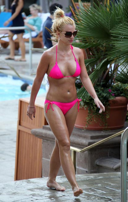 Opinion you Britney spears hot body something