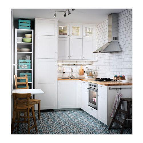 SÄVEDAL Dvere - 40x80 Cm - IKEA