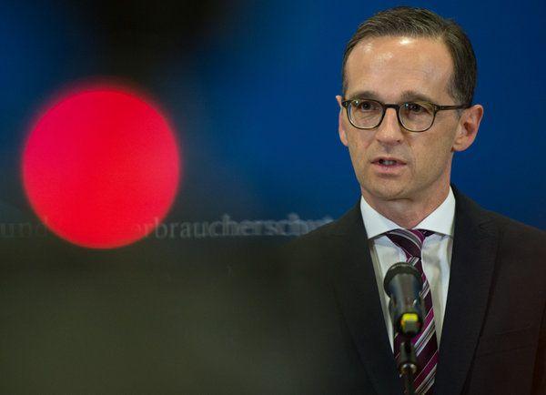 Kopp Online bei Facebook gesperrt: Die Internet-Polizei von Heiko Maas hat ganze Arbeit geleistet - Kopp Online