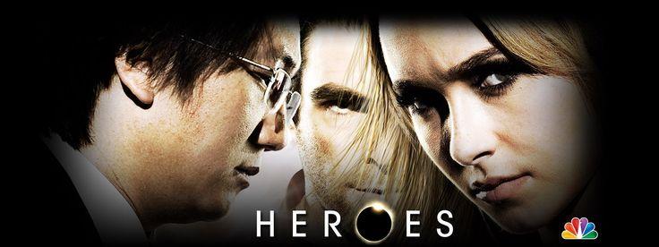 【HEROES/ヒーローズ】遺伝学の大学教授、看護師、シングルマザー、制服警官、高校生チアリーダー、悩めるアーティスト、パソコンオタク…。そんなごく平凡な一般人が、ある日、自分に特殊能力があることに気づく。待ち受ける運命に立ち向かう彼らの姿を描いたSFスペクタクルドラマ。アクションSFドラマ | NBCユニバーサル