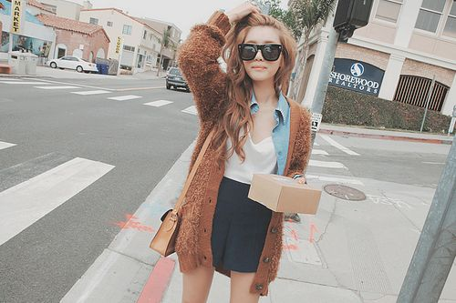 Korean Fashion #17