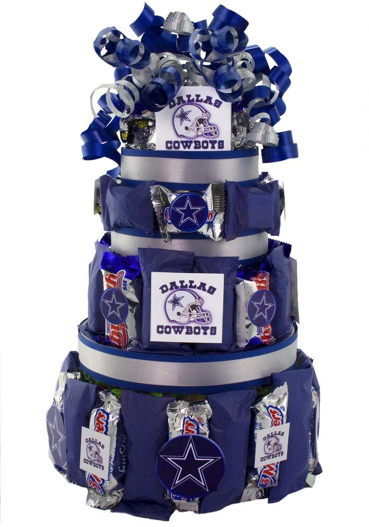 Official Dallas Cowboys Bacon Pounds4pennies