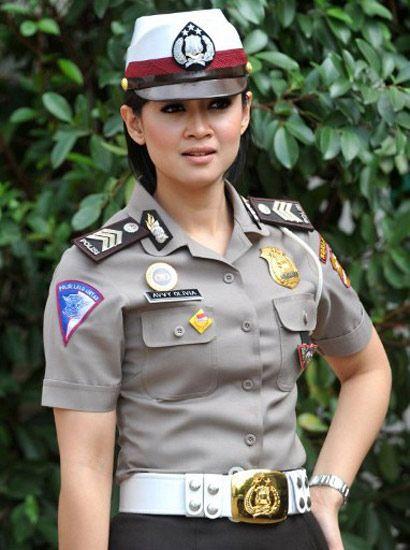 surosoramli.blogspot.com: Foto: Polwan Tercantik Jakarta