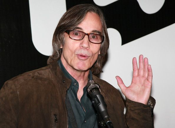 Recording artist Jackson Browne attends the 2011 NAMM Show - Day 2 at the Anaheim Convention Center on January 13, 2011 in Anaheim, California. - 2011 NAMM Show - Day 2