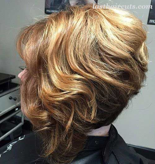 hair styles for bob cuts best 25 stacked bobs ideas on bobs 6025