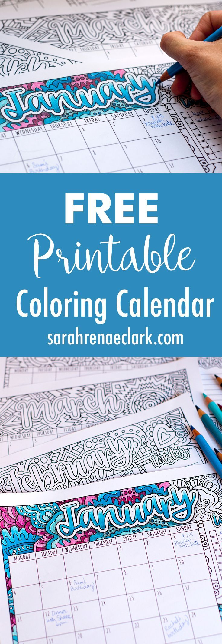 88 best All Things Printables images on Pinterest | Free printables ...