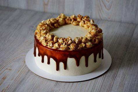 Торт «Сникерс» - пошаговый рецепт приготовления, описание, ингредиенты, фото, отзывы | Borowski Sweets