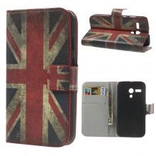 Funda Motorola Moto G Book Bandera UK € 9,99