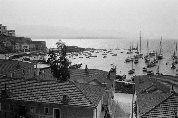 Piraeus | Weber, Harry Ημερομηνία Δημιουργίας: 1960 Osterreichische Nationalbibliothek