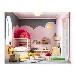 IKEA - KURA, Letto reversibile, , Basta girarlo sottosopra per trasformarlo da letto basso a letto alto.