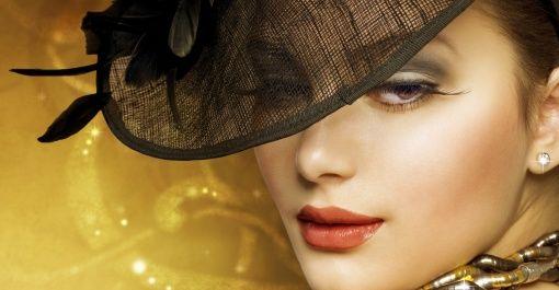 61% rabatu na SPECJALNY PAKIET STUDNIÓWKOWO – KARNAWAŁOWY! Fryzura okazjonalna, makijaż wieczorowy i manicure z pomalowaniem paznokci tylko 79 zł!