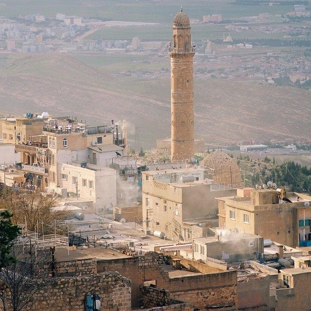 Saying 'hoscakal' this morning to the beautiful ancient city of Mardin. I will return here one day. (And expect a few latergrams from this lovely place.) photo by Morgan Stone Grether http://instagram.com/grether  #mardin #turkey