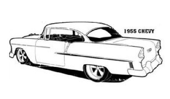 1952 dodge pickup Schaltplang