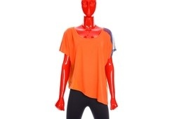 Bluza PUMA pentru femei WN MESH PANEL TOP 559728_12 #mysummerstyle  #zorilestore