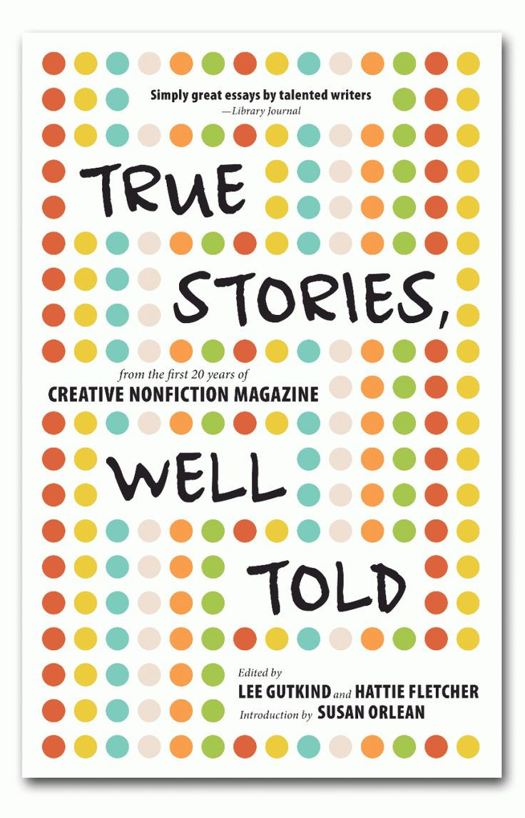 The Best Of Best Of Cnf's First 20 Years  Creative Nonfiction