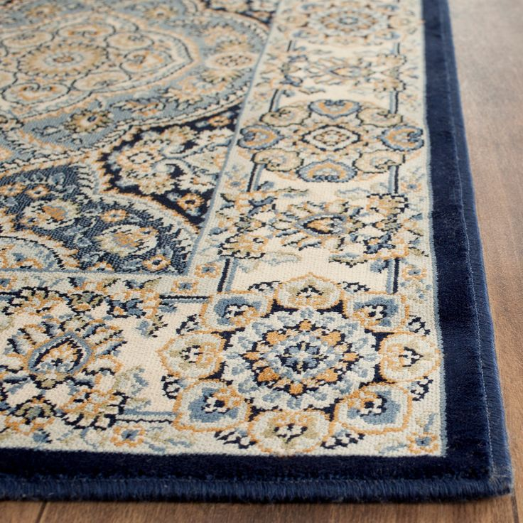 136 Best Rugs Affordable Images On Pinterest Blue Area