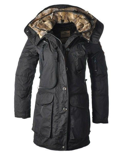 As the traditional style of the Parajumpers New Adirondack-Woman Coat Black, hot sale and has won a lots of the good reputation, still have a huge market, it is a great achievement. But you can never know that the Parajumpers Parka team ever devoted giant mental ability and sweat from designing and producing. To buy one for the winter, check how great the Parajumpers New Adirondack-W by PJS Sale online is!
