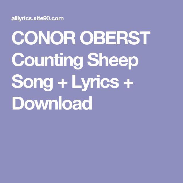 SAFIA - Counting Sheep Lyrics   Musixmatch