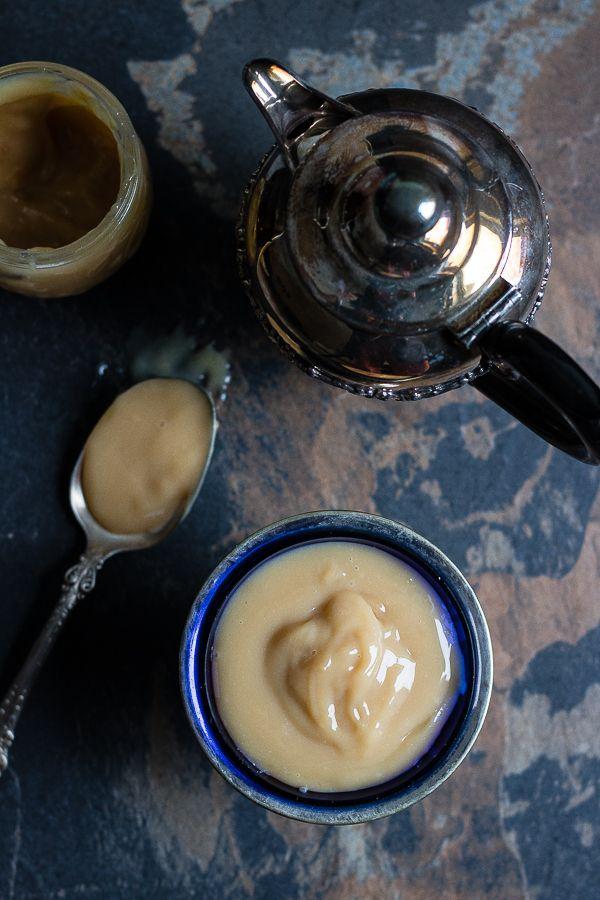 Salted Caramel - La Cuisine d'Helene
