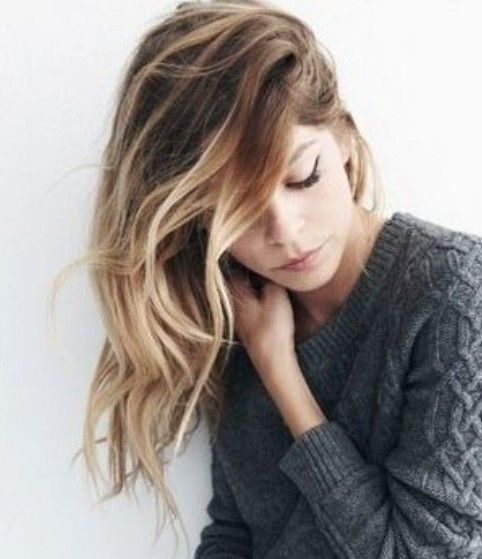 Best 25 ombre brown ideas on pinterest brunette sombre ombre hair for brunettes and brown - Ombre braun blond ...