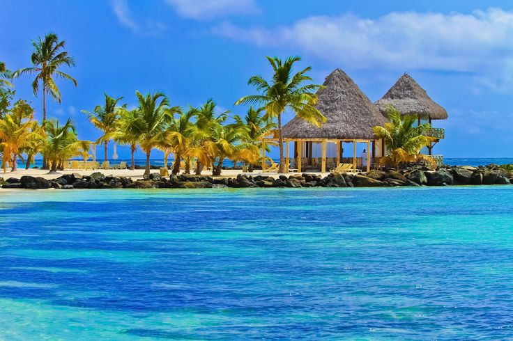 Punta Cana, Dominican Republic – A world heritage site famous for beautiful white beaches – Places to see before you die