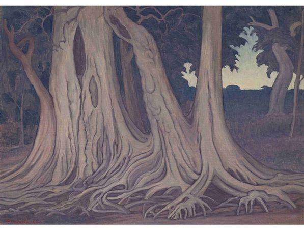 Artist Directory | Strauss & Co - Jacob Hendrik Pierneef | Strauss & Co - Fine Art Auctioneers | Consultants - Stephan Welz