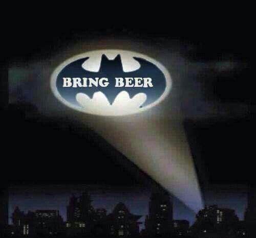 Bring beer                                                                                                                                                                                 More