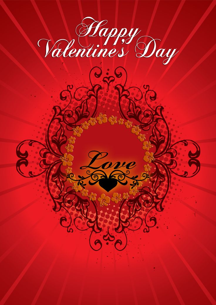 25 unique Happy valentines day cards ideas – Happy Valentines Day Cards