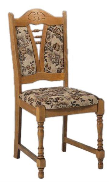 Jedálenská stolička MUNCHEN - SCONTO NÁBYTOK