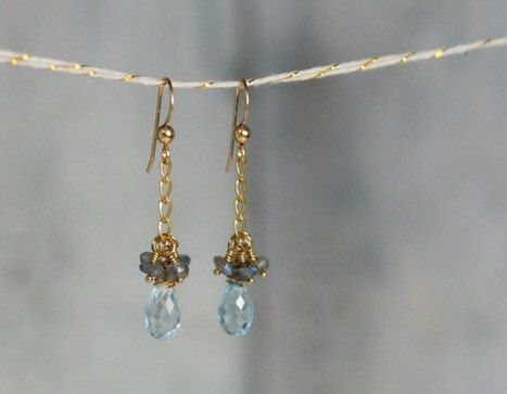 Broken Compass Trading:  Thoughtfully handcrafted beautiful gemstone jewelry, among other creations.