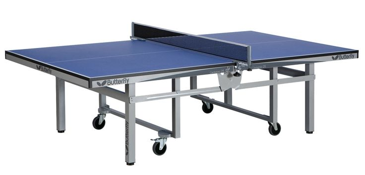 Best Folding Table Tennis Table