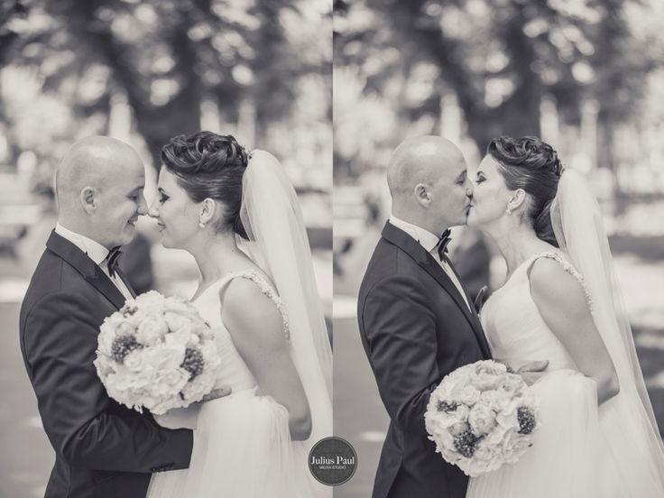 Julius Paul: Claudia si Dorin. - Fotograf nunta Bistrita
