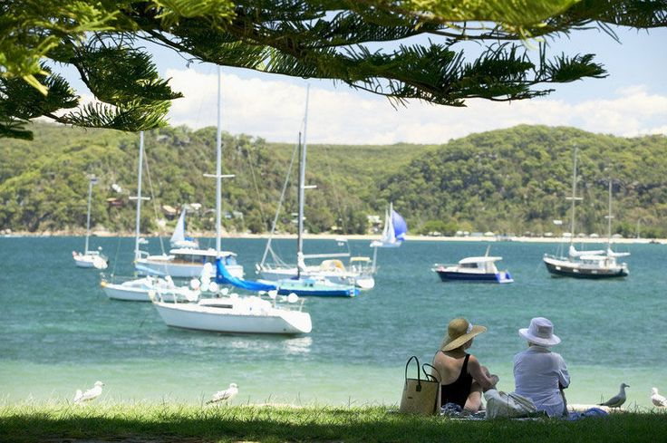 What to do in palm beach nsw