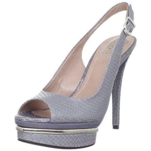 Vince Camuto killer heels