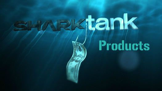 Blog on Shark Tank Products