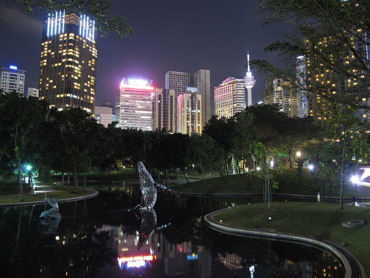 Отчет о путешествии по Малайзии. ч3. Куала-Лумпур. Что посмотреть и куда сходить | Bobrya.com