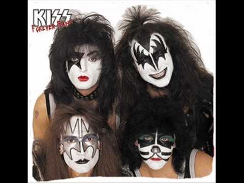Great song by Kiss ....  Beth