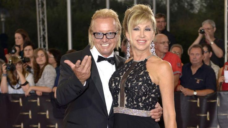 Eigenes Fitness-Video-Programm: Carmen Geiss macht uns die Jane Fonda