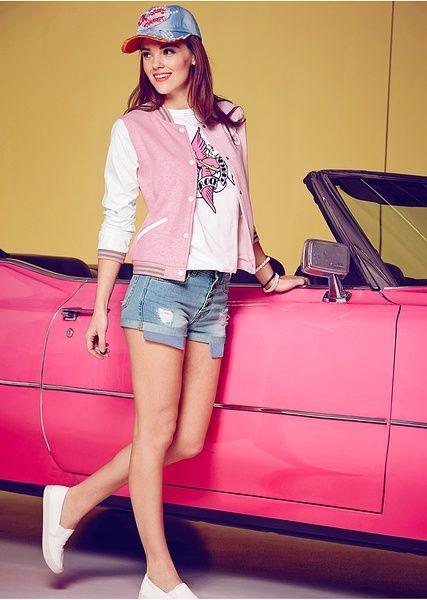 Jachetă sport Un model casual-sport • 129.9 lei