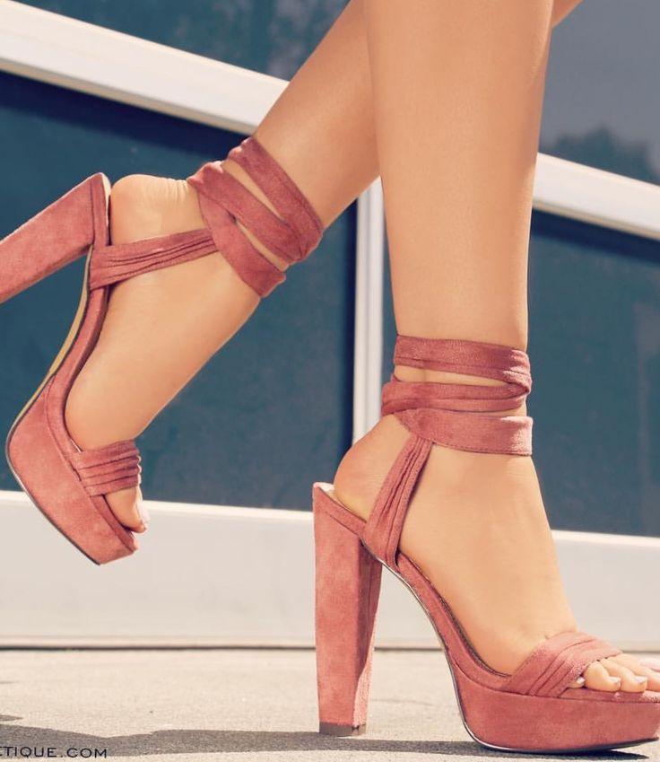 Best high heel Pink Shoes