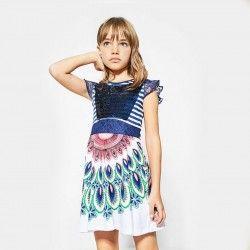 Vestido Desigual kids