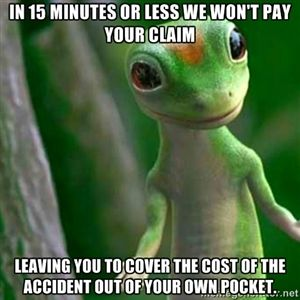 Geico New Quote Delectable 28 Best Geico Consumer Reviews Images On Pinterest  Ha Ha So Funny