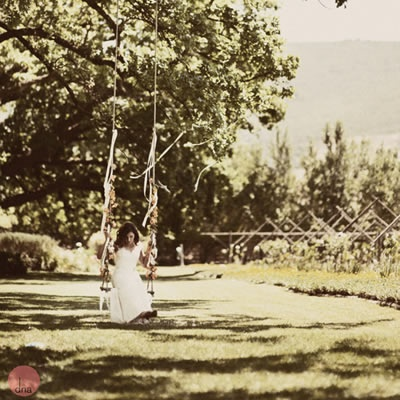 Tea under the Trees: Paarl