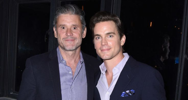 Who is Matt Bomer married to?Here is everything you need to know about Matt Bomer's husband, Simon Halls.