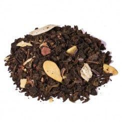 Té Oolong Almendra Dulce y Chocolate
