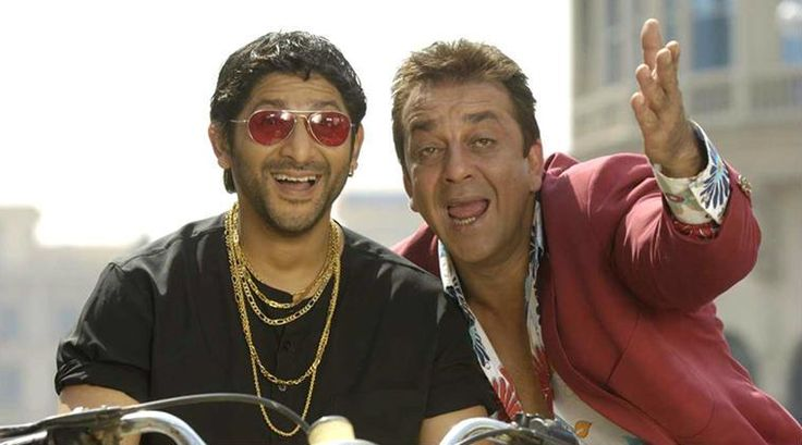 Sanjay Dutt Munna Bhai series' next won't be on lines of Munna Bhai Chale America - The Indian Express #757Live