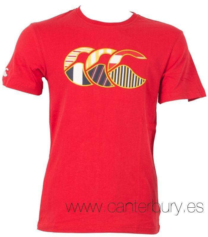 Camiseta Uglies Canterbury
