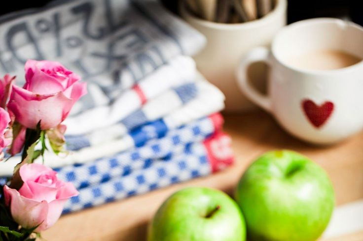 Hemsley & Hemsley: Apple Crumble & Ginger Creme Fraiche | British Vogue